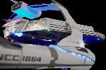 Star Trek Modellbau